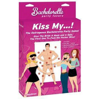 Kiss My...! | Better Sex, Sex Enhancement, For Her, Sex Toys, Adult Toys | My Sex Shop