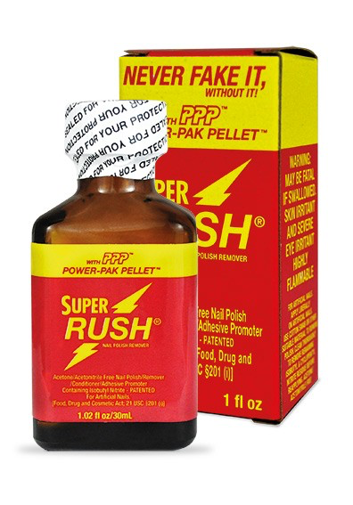 Super Rush Red Supersize 30 ml