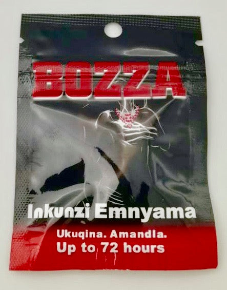 Bozza Maximizer | Erectile Enhancer