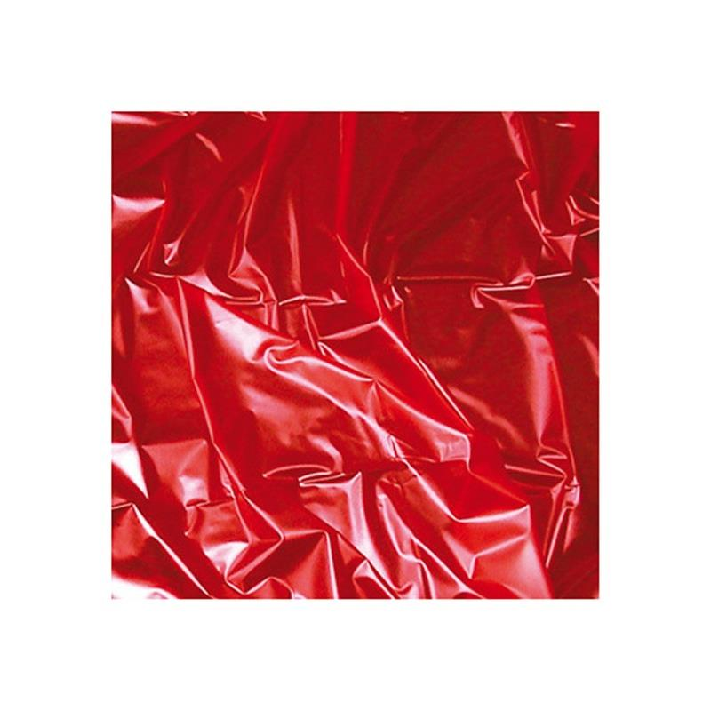 Red Sexmax Bed sheet | 180 X 260cm