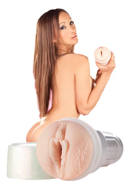 Original | Fleshlight | Katsuni Lotus