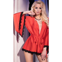 Dreams Satin Dressing Gowns | Sex Toys For Women, Sex Toys, Adult Toys | My Sex Shop