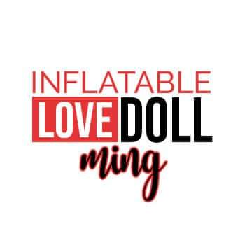 Inflatable lovedoll