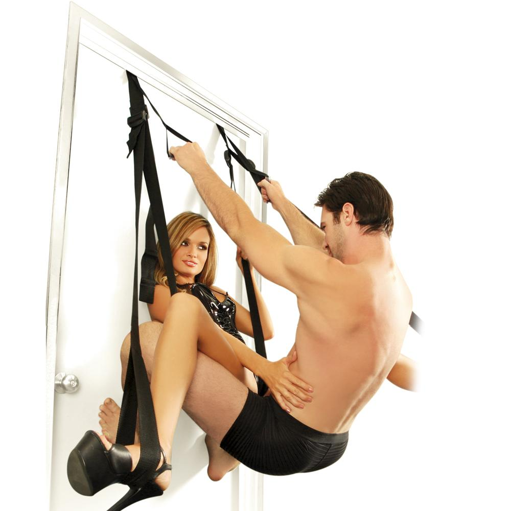Fetish Fantasy Deluxe Door Swing | Swing