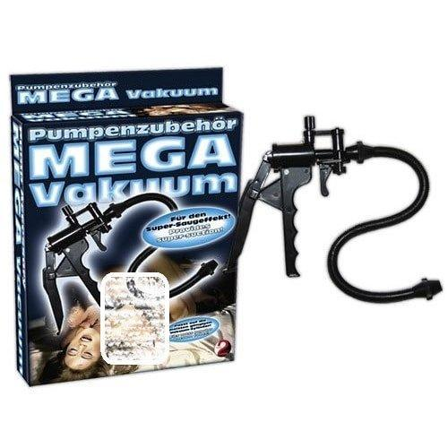 MegaVacuum Pressure Grip YOU2TOYS