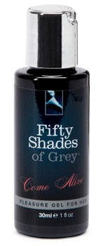 Fifty Shades of Grey Pleasure Gel for Her | 30ml