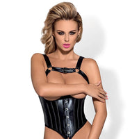 Darksy Corset and Thong Set | Sexy Outfits, Sexy Lingerie, Sex Toys For Women, Sex Toys, Adult Toys | My Sex Shop