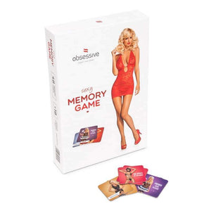 POS Memory game | Better Sex, Sex Enhancement, Sex Toys, Adult Toys | My Sex Shop