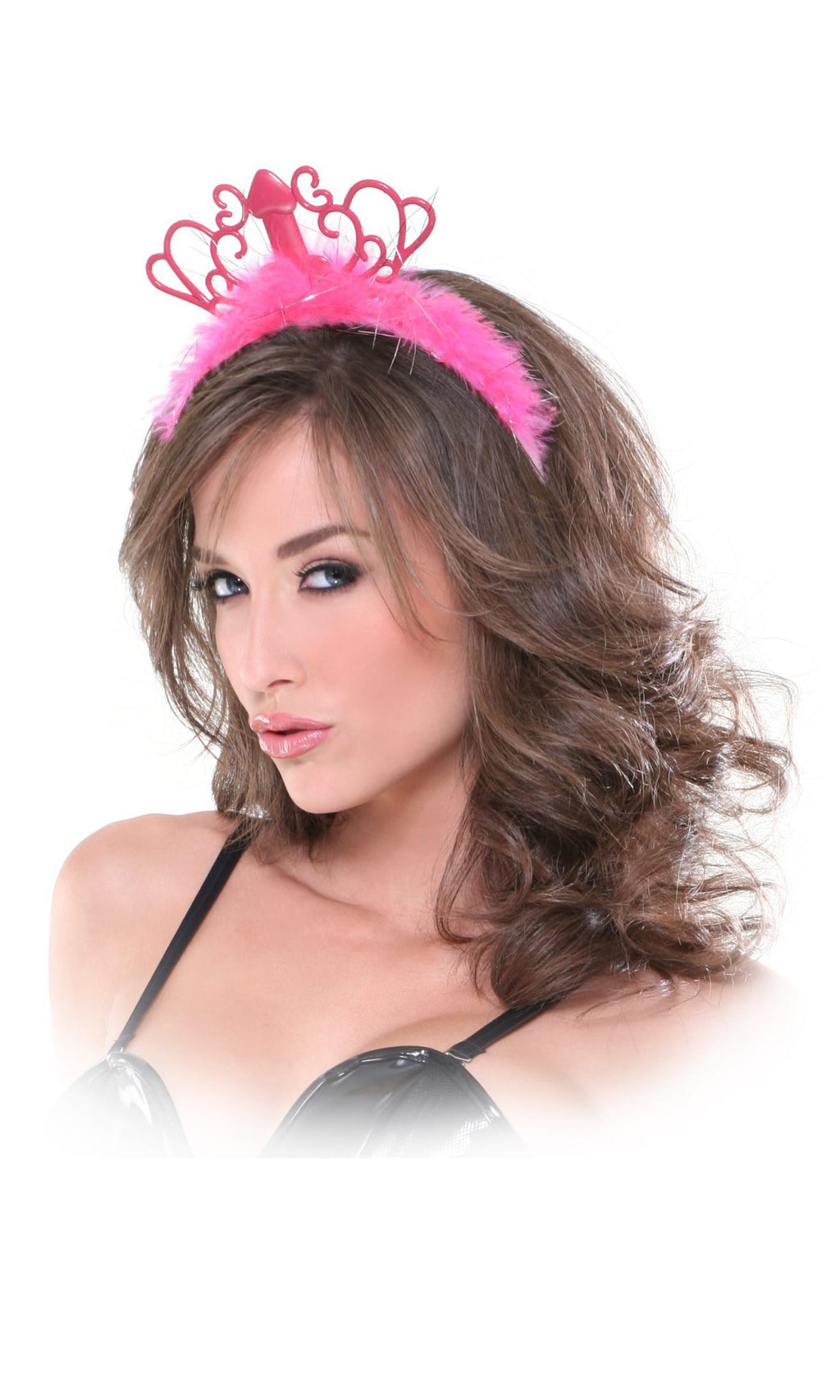 Pecker Tiara | For Her, Sex Toys, Adult Toys | My Sex Shop