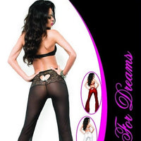 Dreams Transparent Pants Suit | Sexy Outfits, Sexy Gowns, Sex Toys For Women, Sex Toys, Adult Toys | My Sex Shop