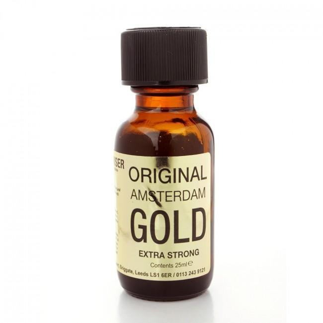 Amsterdam Gold Room Odouriser No Colour 25ml | Sex Toys, Adult Toys | My Sex Shop