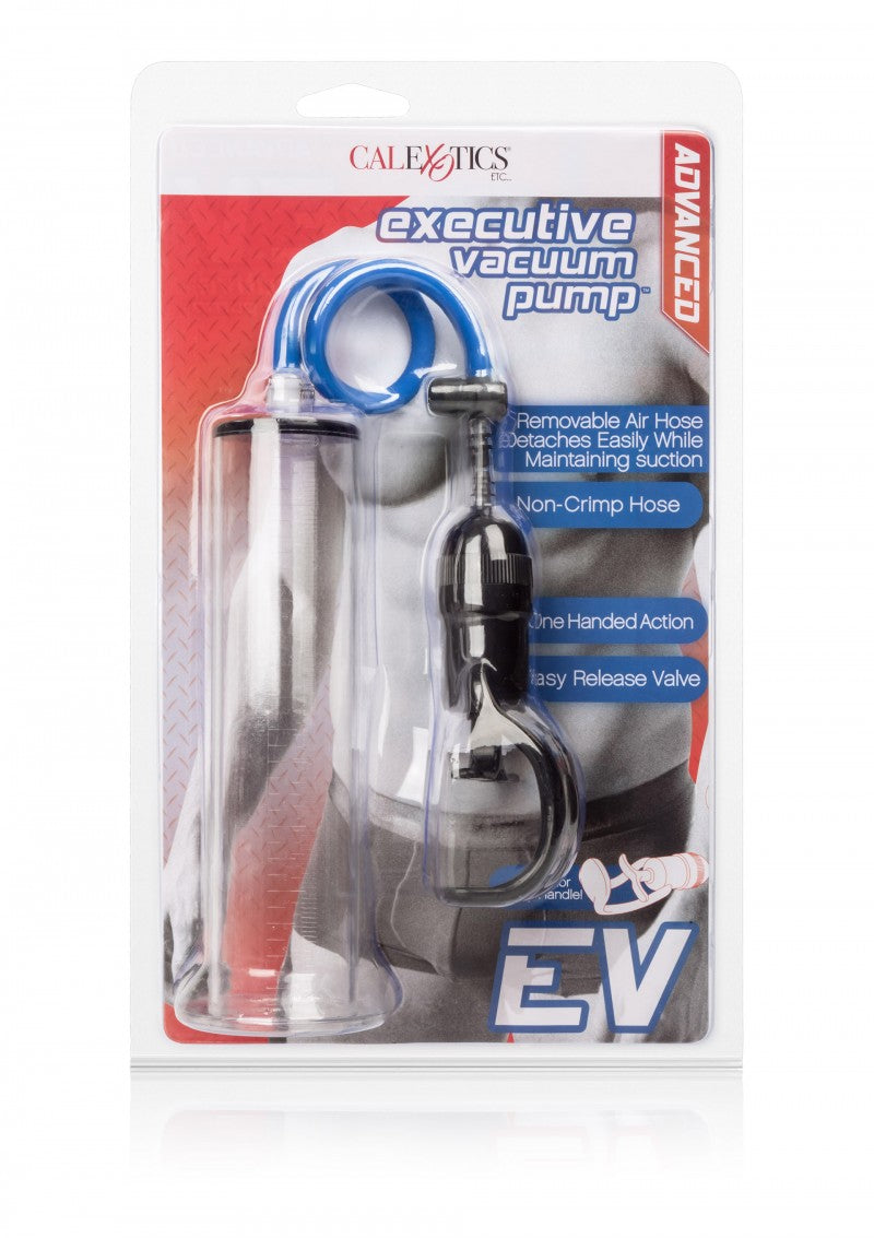 Executive Vacuum Pump