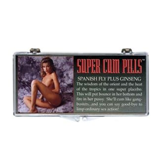 Super Cum Pills