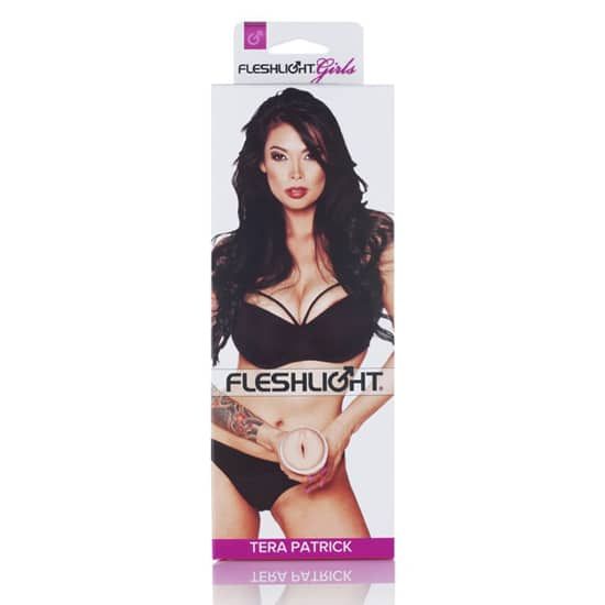 Fleshlight Tera Patrick Lotus | Masturbator, Sex Toys For Men, Sex Toys, Adult Toys | My Sex Shop