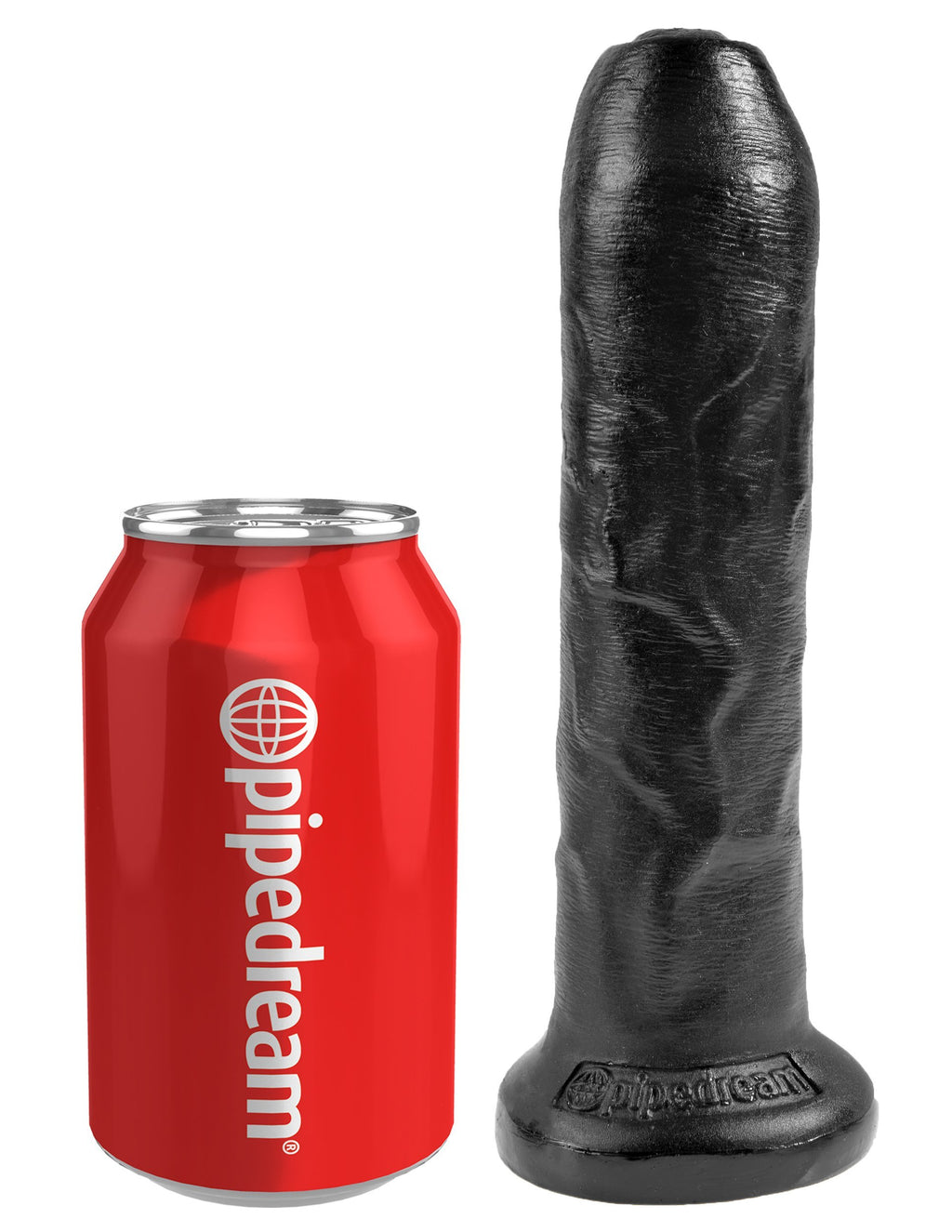 King Cock 7inch Uncut Cock Black | Dildos, Vibrator, Realistic Dildos, Sex Toys For Women, Sex Toys, Adult Toys | My Sex Shop