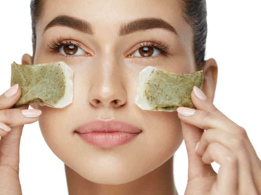 Green Tea Beauty Recipes for Your Next Home Spa Day