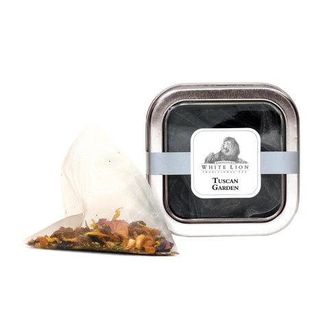 Image of Ambassador's White Lion Tuscan Garden Tea
