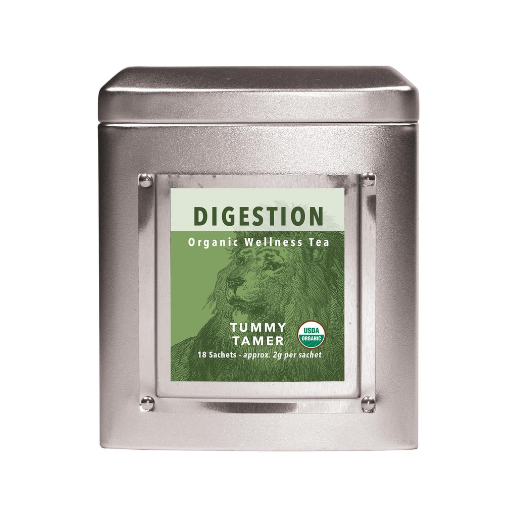 Ambassador's White Lion Digestion (Tummy Tamer) Tea