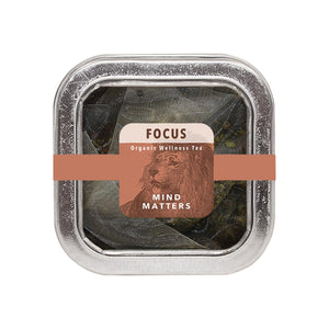 Focus (Mind Matters) Tea