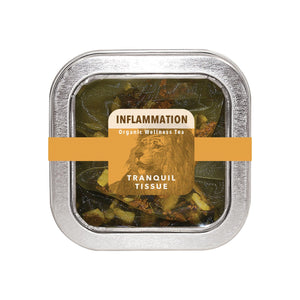 Inflammation (Tranquil Tissue) Tea
