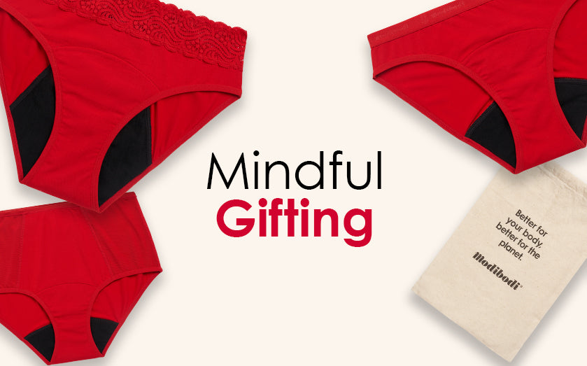Mindful Gifting Guide