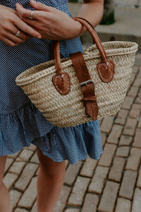 The Petite Purse