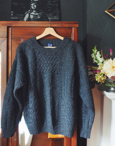 Vintage GAP Sweater
