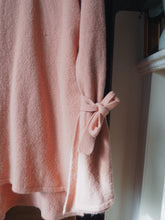 Load image into Gallery viewer, Pretty Pink Bell Sleeve Sweater