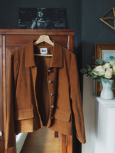 Load image into Gallery viewer, Vintage Rust Jacket