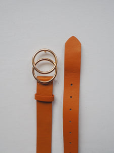 Simple Statement Belt