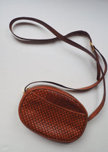 Load image into Gallery viewer, Vintage Oval Purse