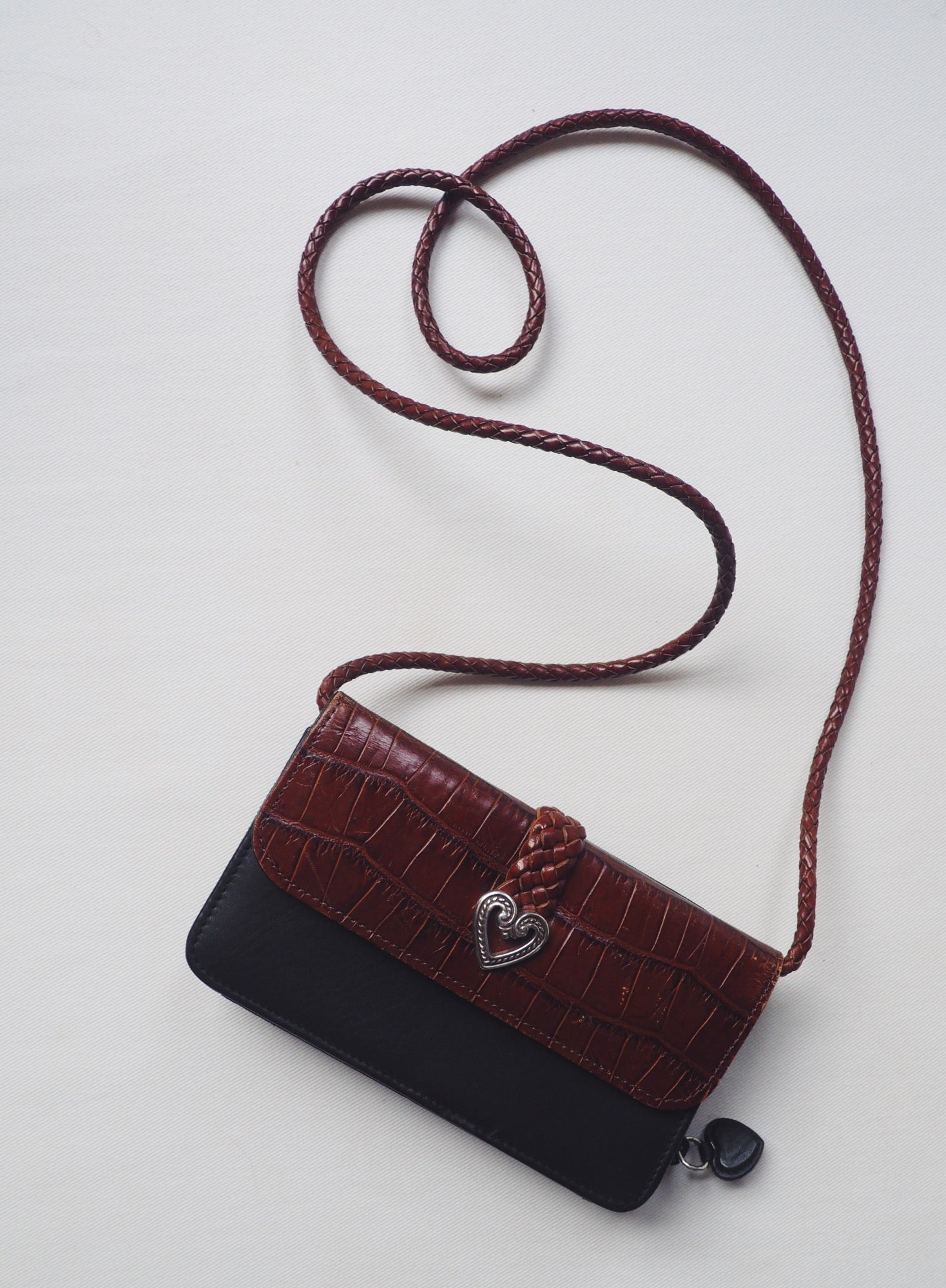 Vintage Mini Cross body Purse