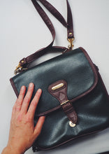 Load image into Gallery viewer, Vintage Green Crossbody