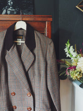 Load image into Gallery viewer, Vintage Brown Blazer