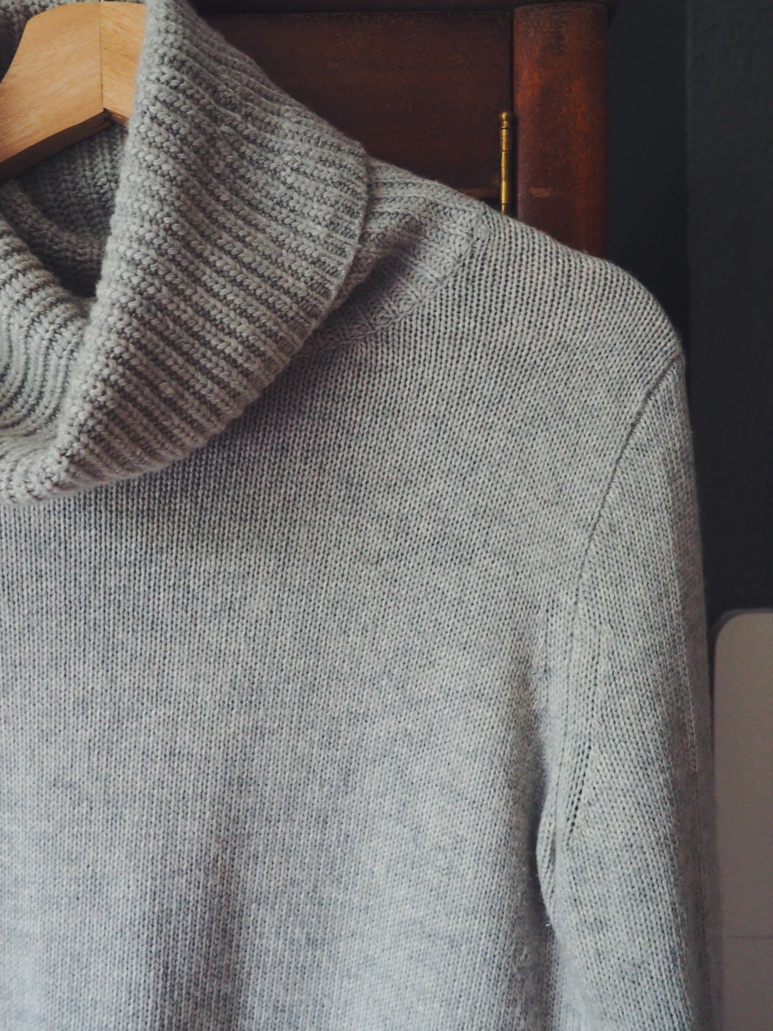 J.Crew Turtleneck Sweater