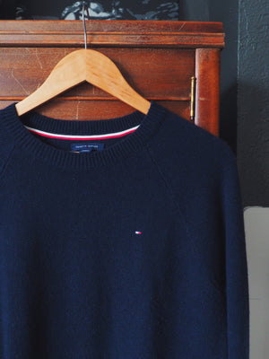 90's Tommy Hilfiger Crewneck Sweater