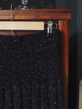 Load image into Gallery viewer, Vintage Sweater Column Skirt