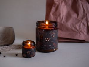 Candles | Witch in the Woods Botanicals