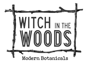 Witch in the Woods Botanicals