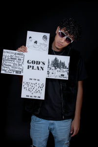 The God's Plan Ultimate Package