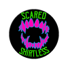 Scared Shirtless Tees