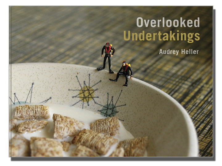 Overlooked Undertakings
