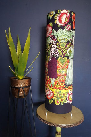 Frida Jungalow table lamp