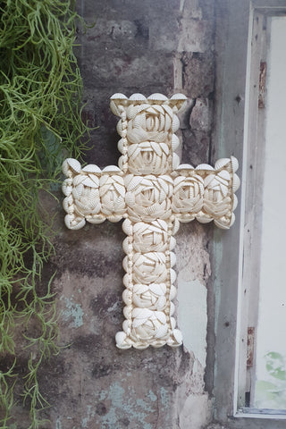 Shell Cross