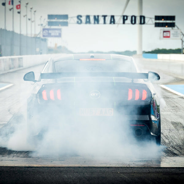 Ford Mustang GT Performance Exhausts