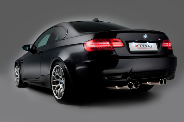 BMW M3 Performance Exhausts