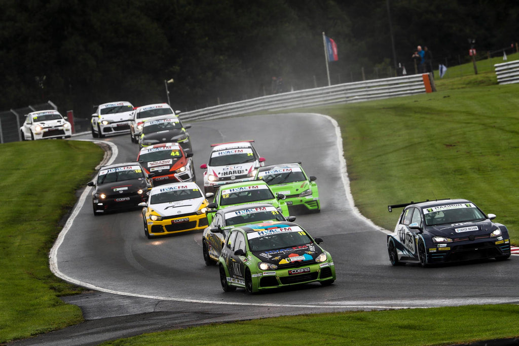 VW Racing Cup - Oulton Park 2020