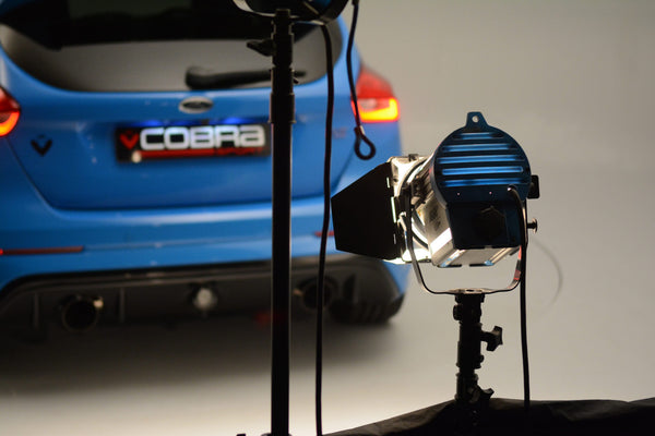 Cobra Sport New Product Launch