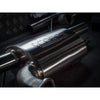 BMW M135i (F40) GPF/PPF Back Performance Exhaust