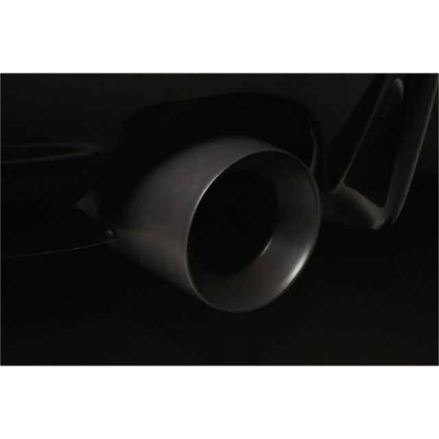 BMW 340i Tailpipes - M Performance Style Exhaust Tips